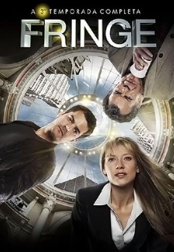 Fronteiras 3ª Temporada - Poster