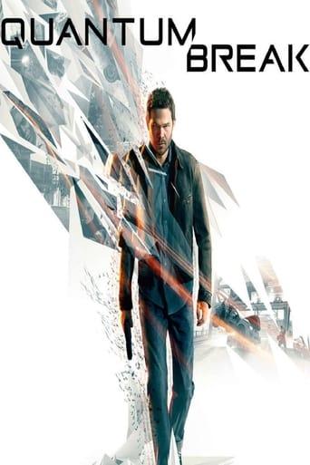 Poster of Quantum Break fragman