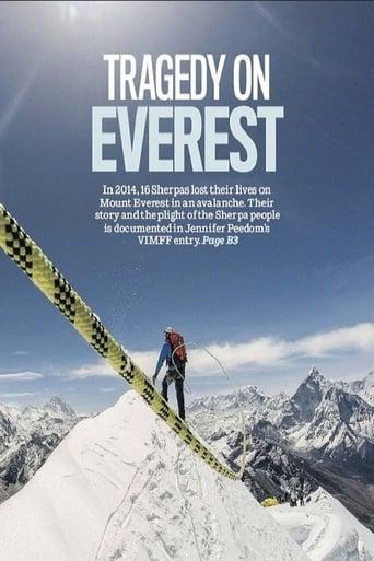 Everest Avalanche Tragedy