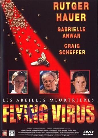Flying Virus - Ein Stich und Du bist tot