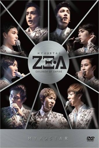 MY K-STAR ZE:A