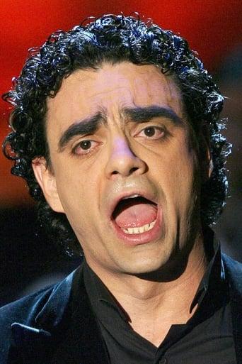 Image of Rolando Villazón