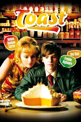 Toast - Drama / 2011 / ab 6 Jahre