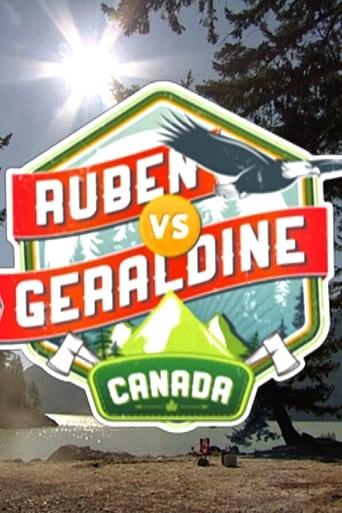 Capitulos de: Ruben vs Geraldine