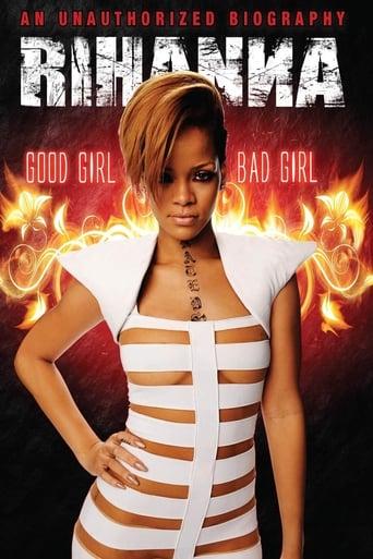 Poster of Rihanna: Good Girl, Bad Girl