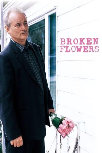 Broken Flowers Poster