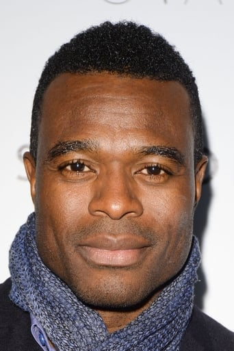 Lyriq Bent alias Damian