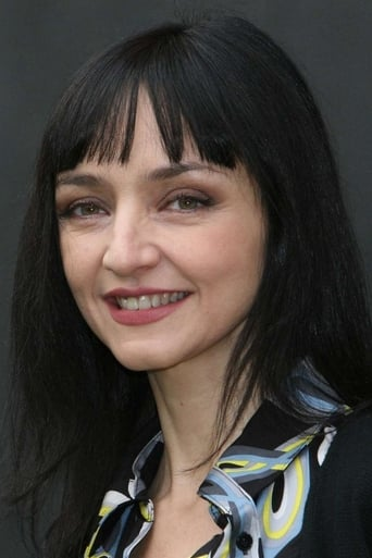 Image of Maria de Medeiros