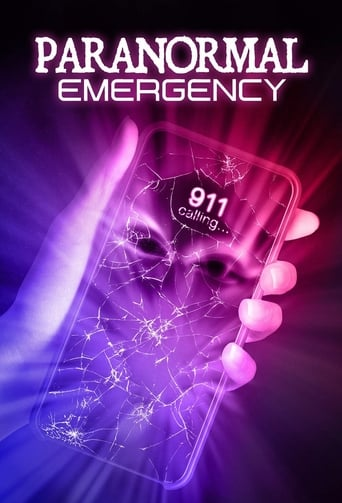 Paranormal Emergency