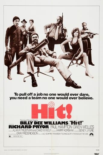 voir film Hit! streaming vf