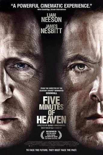 Watch Five Minutes of Heaven Free Movie Online