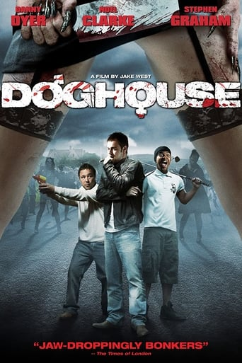 DogHouse Torrent (2009) Legendado BluRay 720p | 1080p FULL HD – Download
