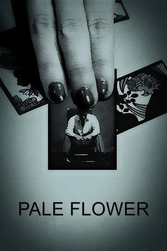 Poster of Pale Flower