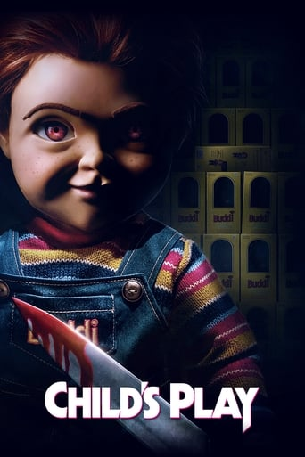 Poster of Child's Play