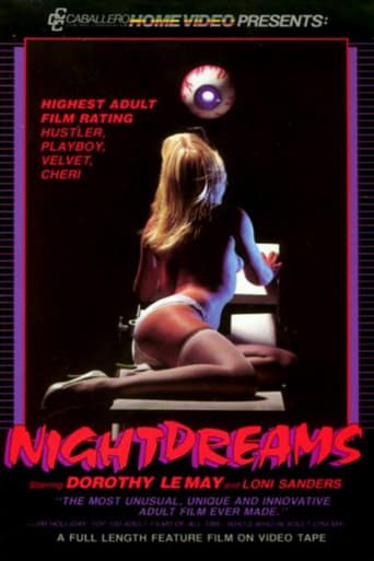 Poster of Nightdreams