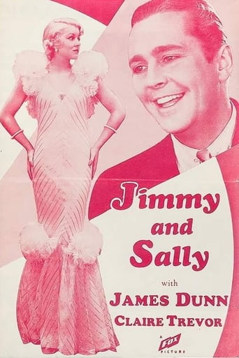 Poster of Jimmy and Sally