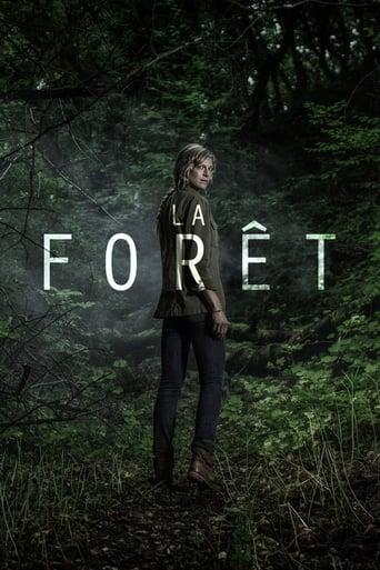 O Bosque 1ª Temporada - Poster