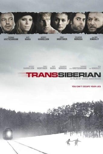 'Transsiberian (2008)