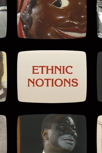 Poster of Ethnic Notions