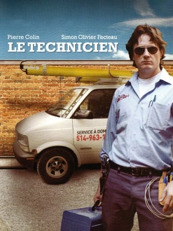 Le technicien Yify Movies