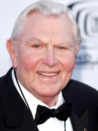 Image of Andy Griffith