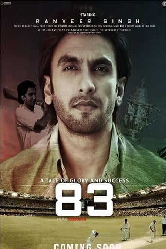 Poster of '83