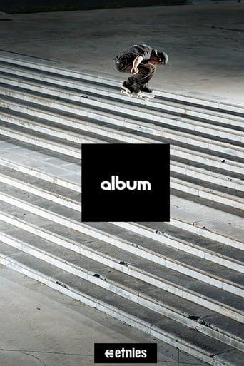 Etnies - Album