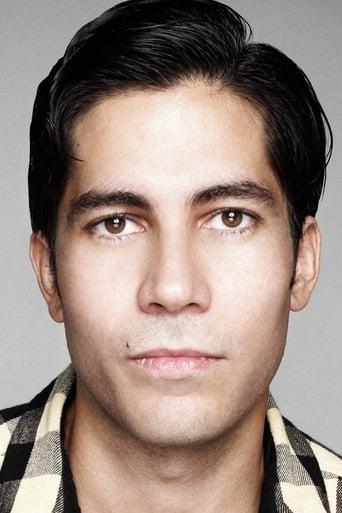 Image of Carlos Velazquez