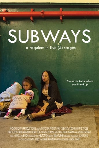 Poster of Subways
