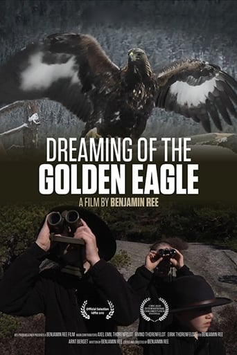 Dreaming of the Golden Eagle
