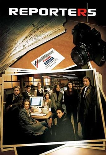 Poster of Reporters