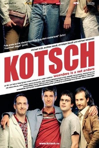 Poster of Kotsch
