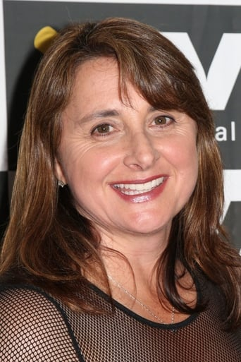 Victoria Alonso - Executive Producer