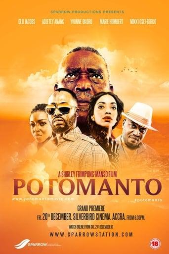 Poster of Potomanto