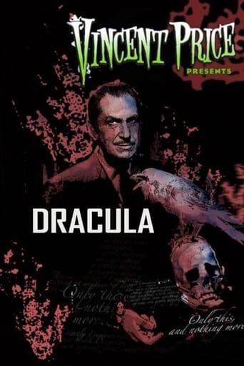 Vincent Price's Dracula