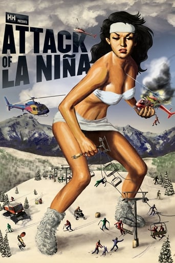 Poster of Attack of La Niña