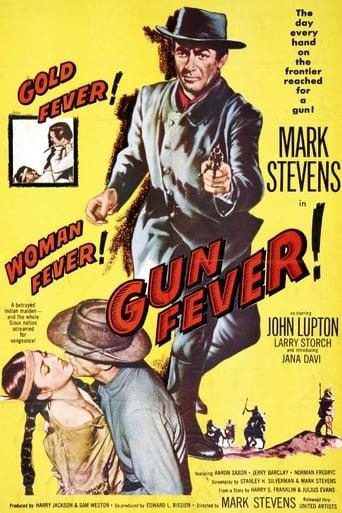 Poster of Gun Fever