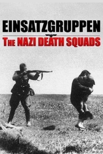 Killerkommandos der Nazis