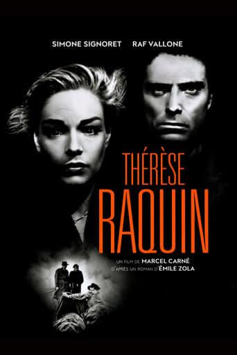 Thérèse Raquin - Du sollst nicht ehebrechen