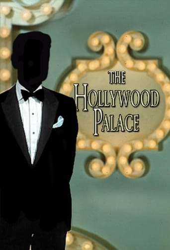 Poster of The Hollywood Palace