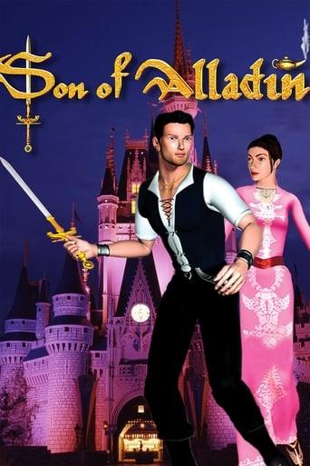 Son of Alladin