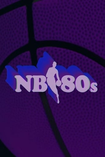 Poster of NB80s