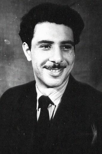 Image of Mukhlis Janizadeh