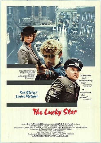 Poster of The Lucky Star