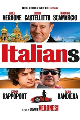 Watch Italians Online Free Putlocker