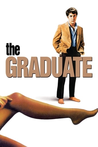 Poster The Graduate