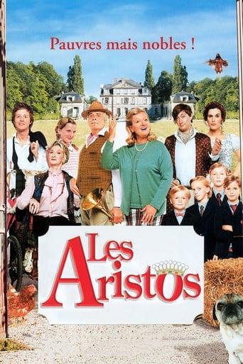 Poster of Les aristos