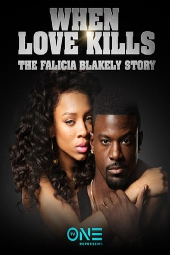 when love kills the falicia blakely story 2017