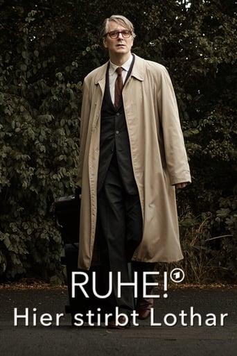 Watch Ruhe! Hier stirbt Lothar Free Movie Online
