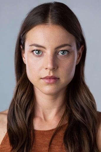 Image of Georgia Chara
